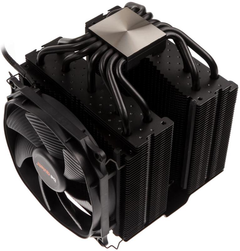 be quiet! - Cooler CPU be quiet! Dark Rock Pro 4
