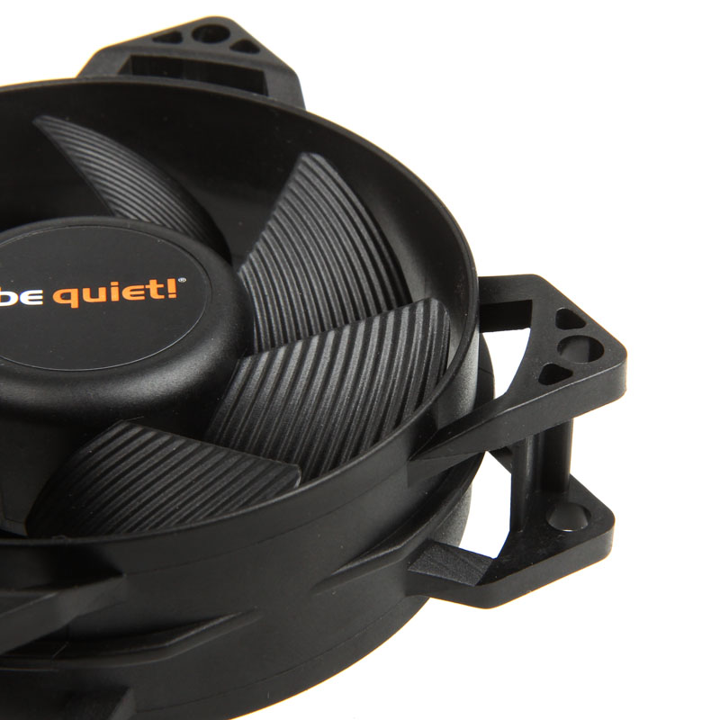 be quiet! - Ventoinha be quiet! Pure Wings 2 80mm