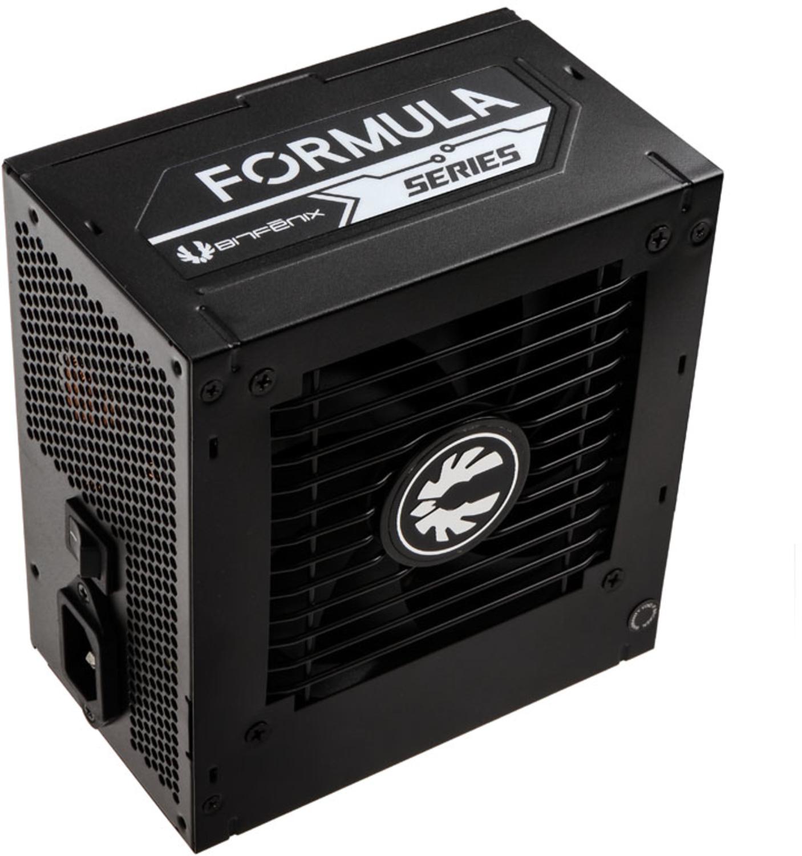 BitFenix - Fonte BitFenix Formula 550W 80+ Gold