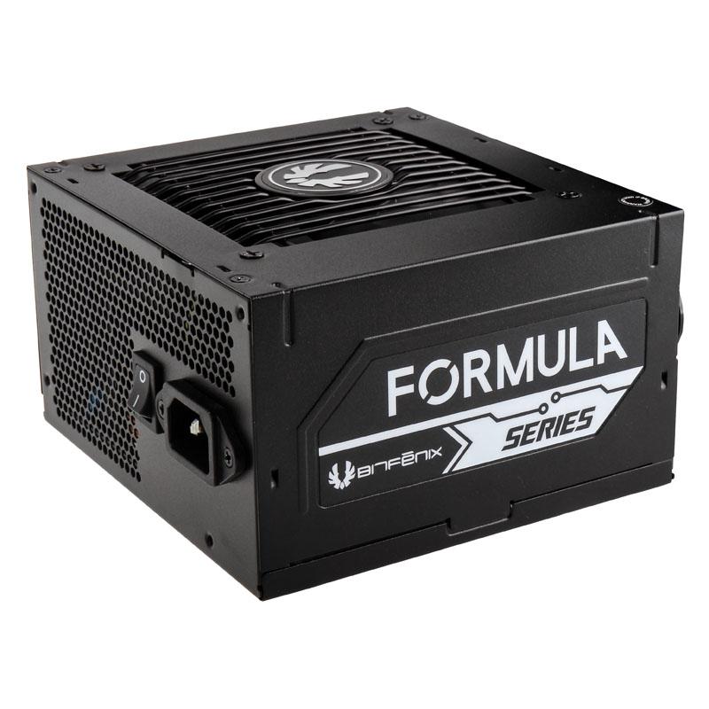 BitFenix - Fonte BitFenix Formula 650W 80+ Gold