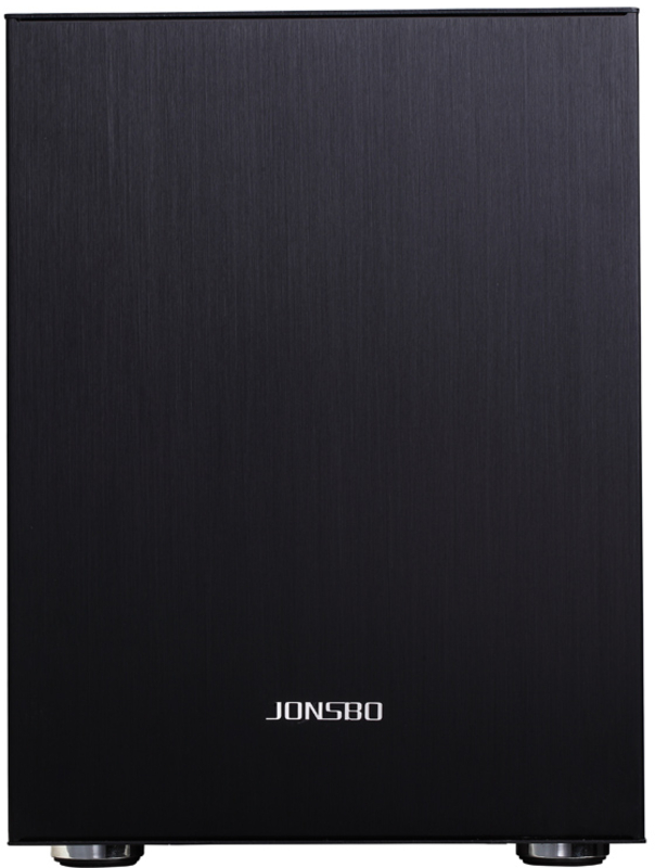 Jonsbo - Caixa Mini-ITX Jonsbo C2 Preta