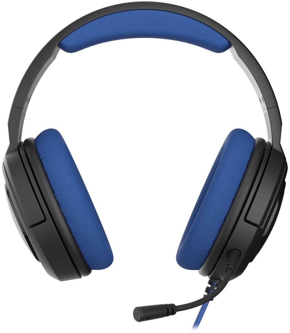 Corsair - Auscultadores Corsair HS35 Stereo Azul
