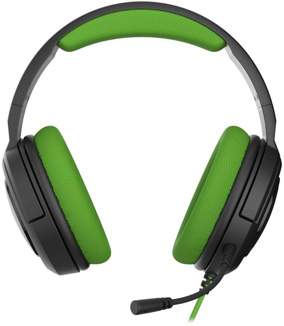 Corsair - Auscultadores Corsair HS35 Stereo Verde