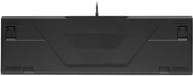 Corsair - Teclado Corsair K60 RGB Pro Cherry VIOLA  (PT)