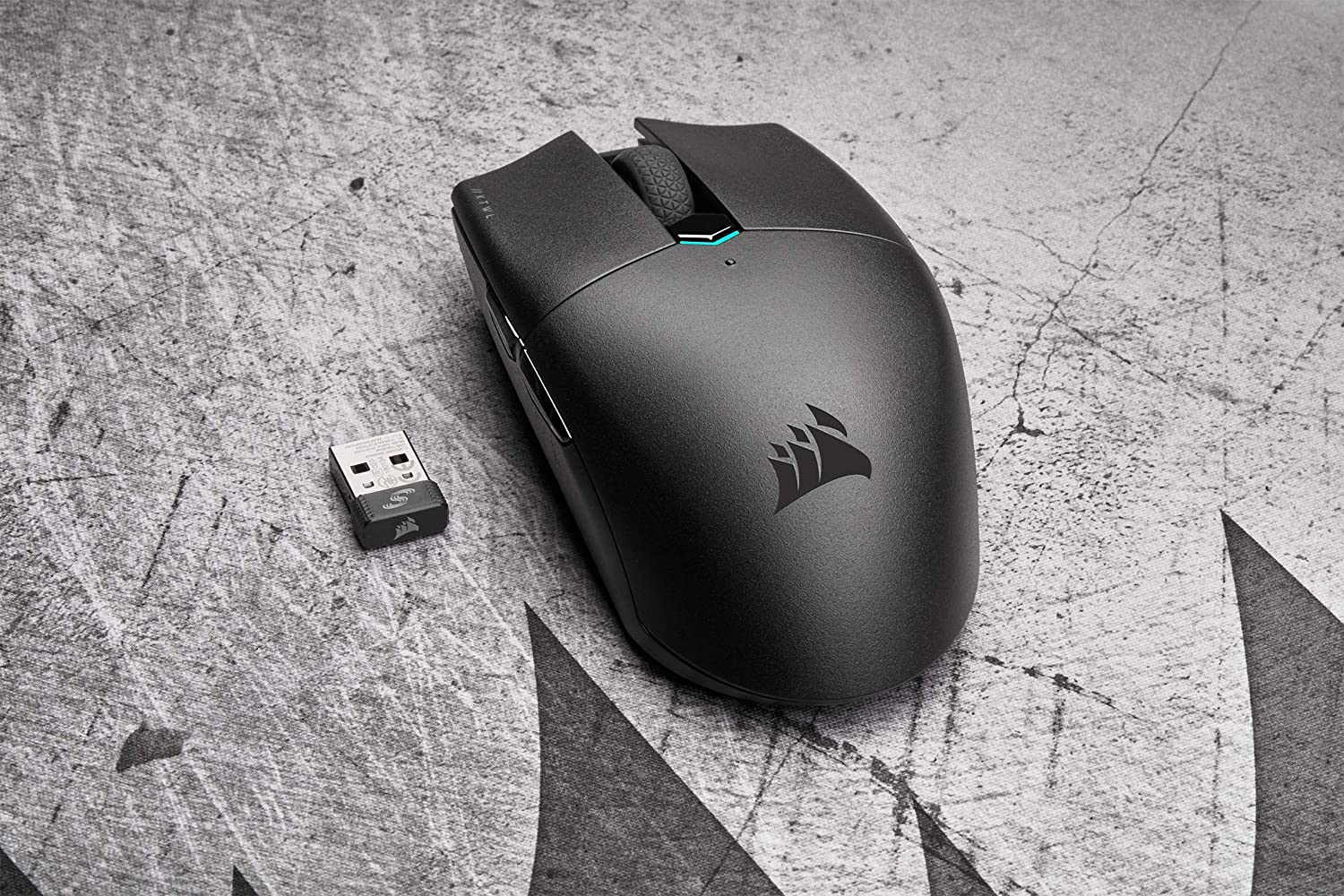 Corsair - Rato Corsair Katar Pro Wireless
