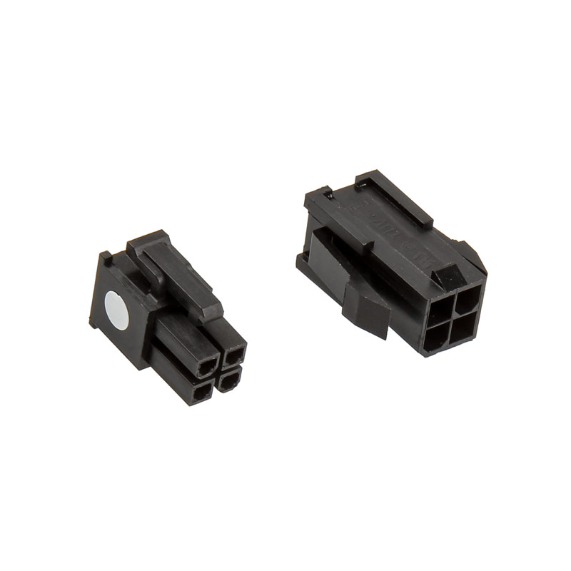 CableMod - Connector CableMod Pack - 4-Pin ATX12V - Preto