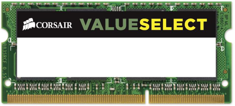 Corsair - Corsair SO-DIMM 4GB DDR3L 1333MHz 1.35V CL9