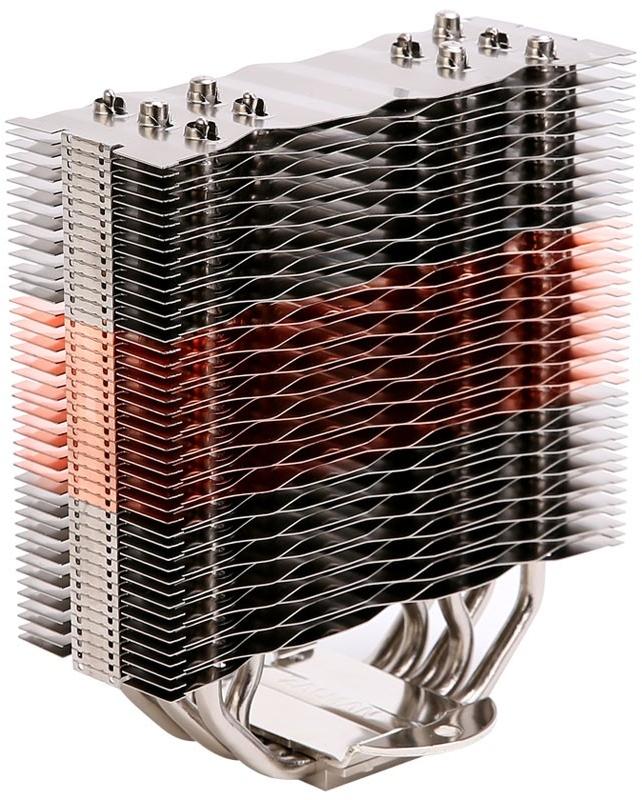 Zalman - Cooler CPU Zalman CNPS17X ARGB