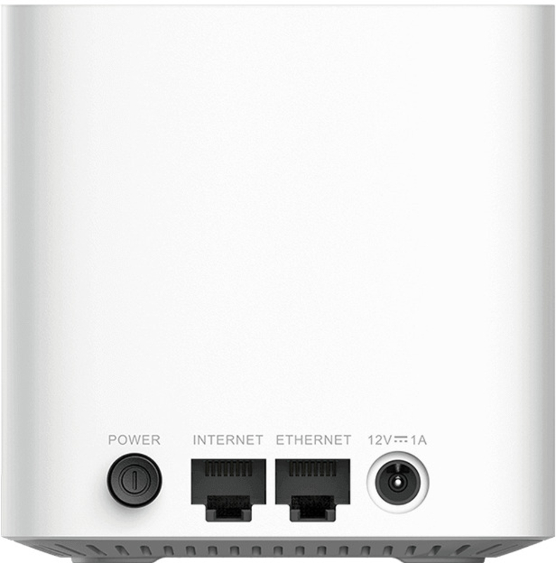 D-Link - Router D-Link COVR 1103 AC1200 Whole-Home Mesh Wifi System (Pack 3)