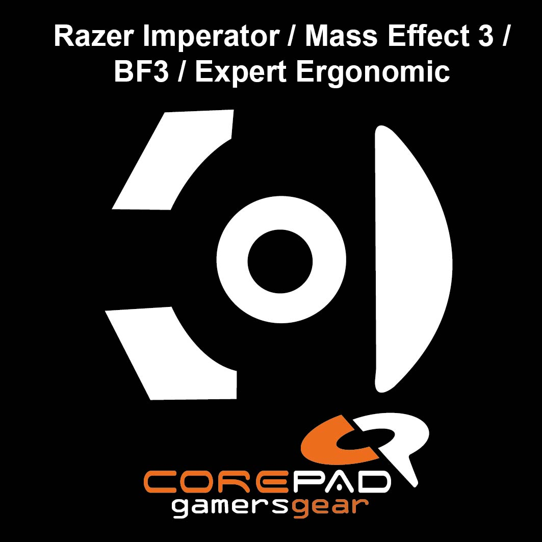 Skate Corepad Razer Imperator
