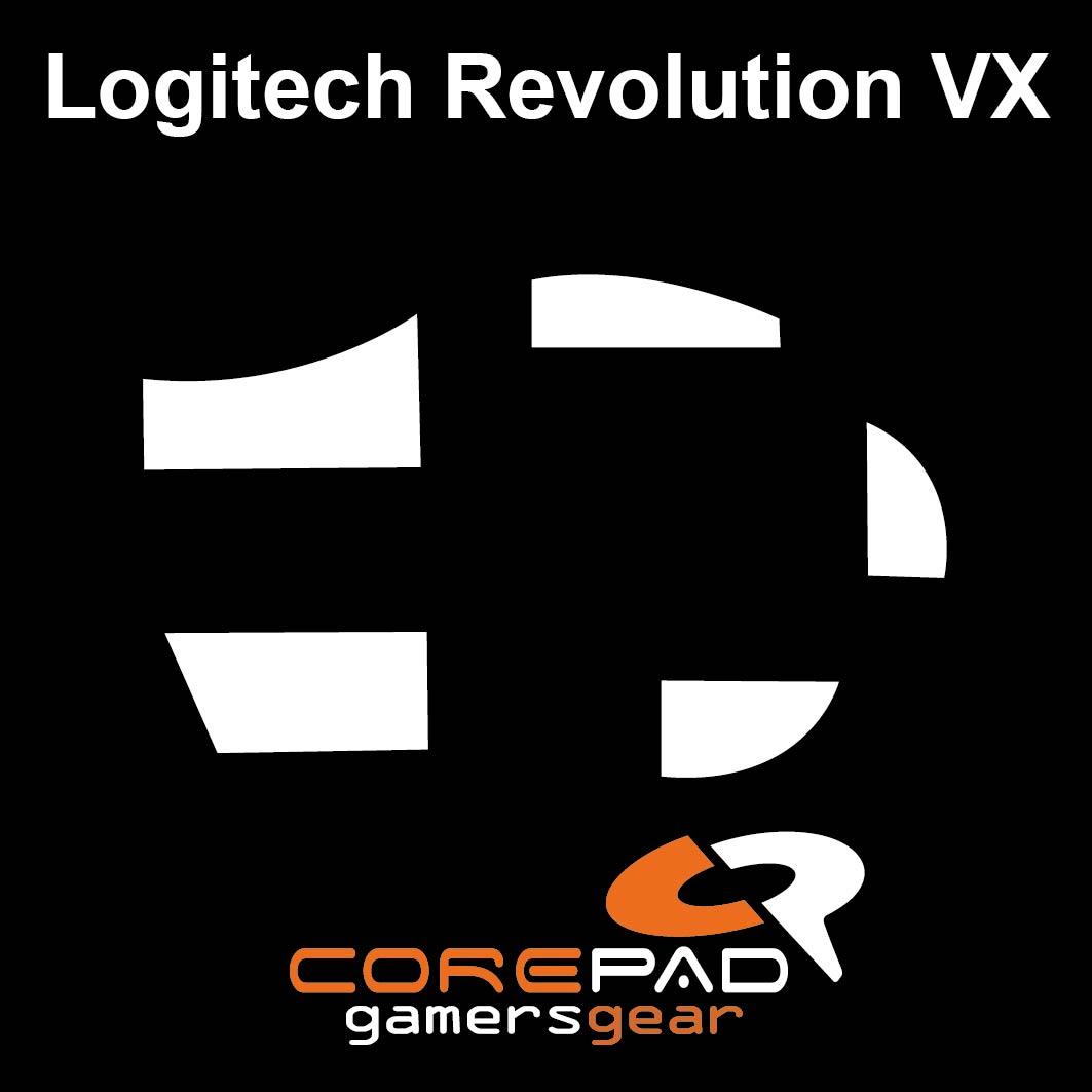 Skate Corepad Logitech Revolution VX