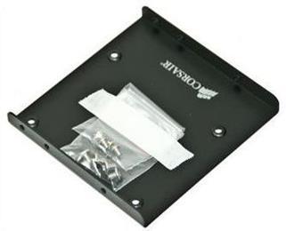 Suporte Corsair para SSDs