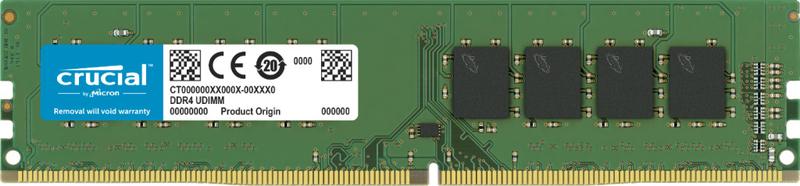 Crucial SO-DIMM 8GB DDR4 2666MHz CL19