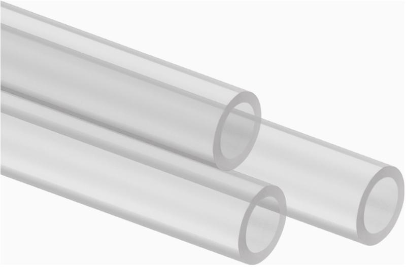 Tubo Rígido Corsair Hydro X XT PMMA 14mm 1 metro Pack 3 - Acetinado