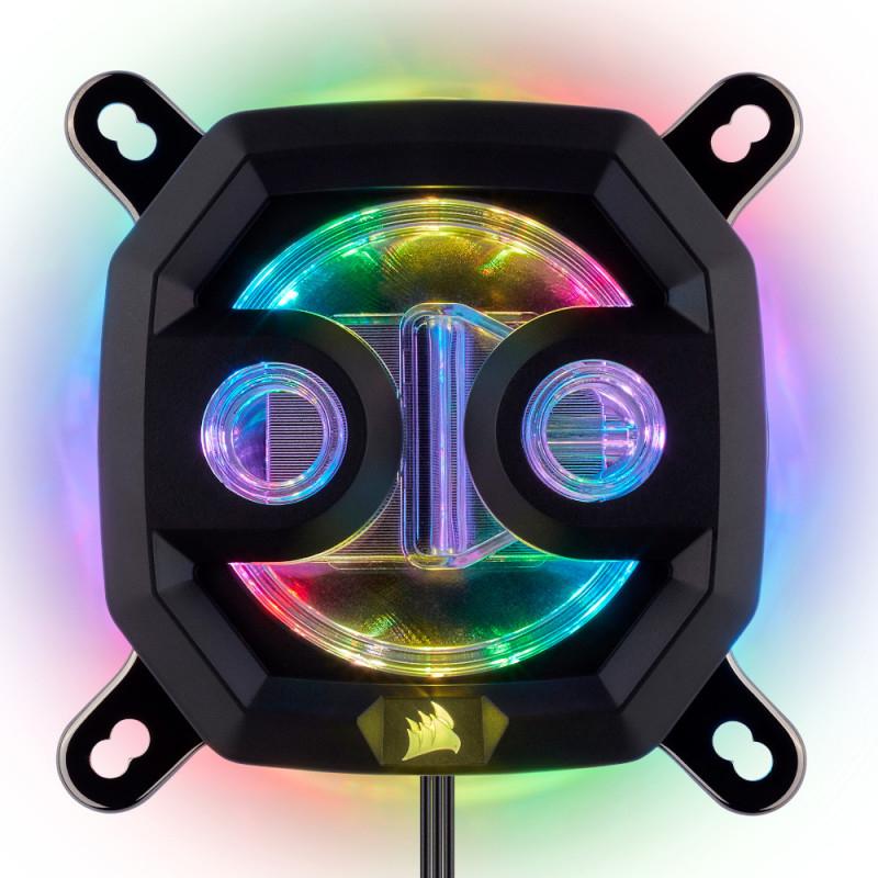 Corsair - Kit Corsair Hydro X iCue XH303I RGB 360mm