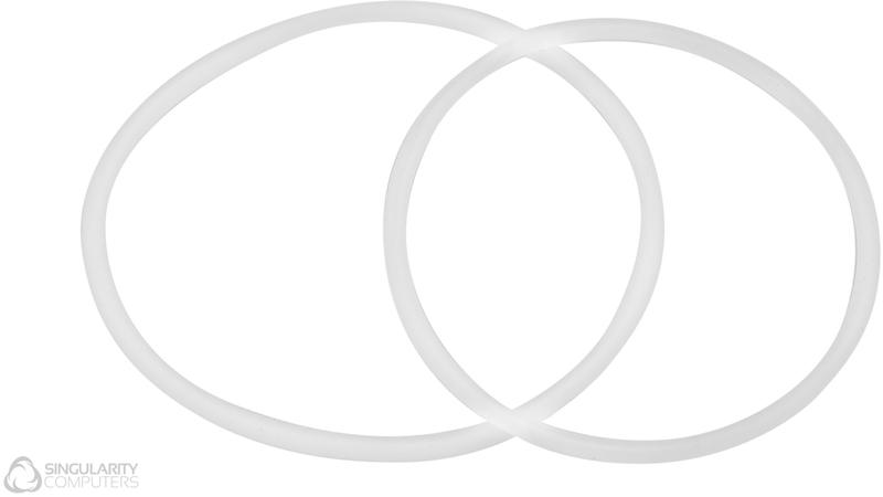 O-Ring Singularity Computers para Protium D5 Acrílico