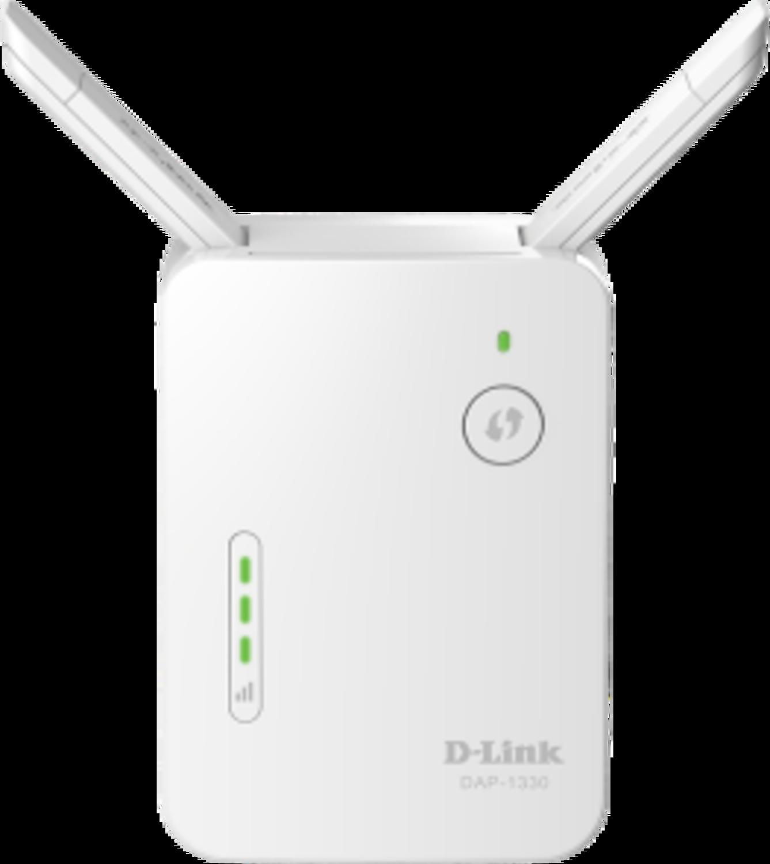 D-Link - Repetidor D-Link DAP-1330 Wireless N300