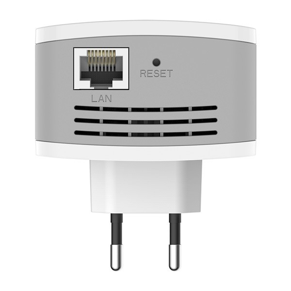 Repetidor D-Link DAP-1620 Wireless AC1200 + 1x RJ45