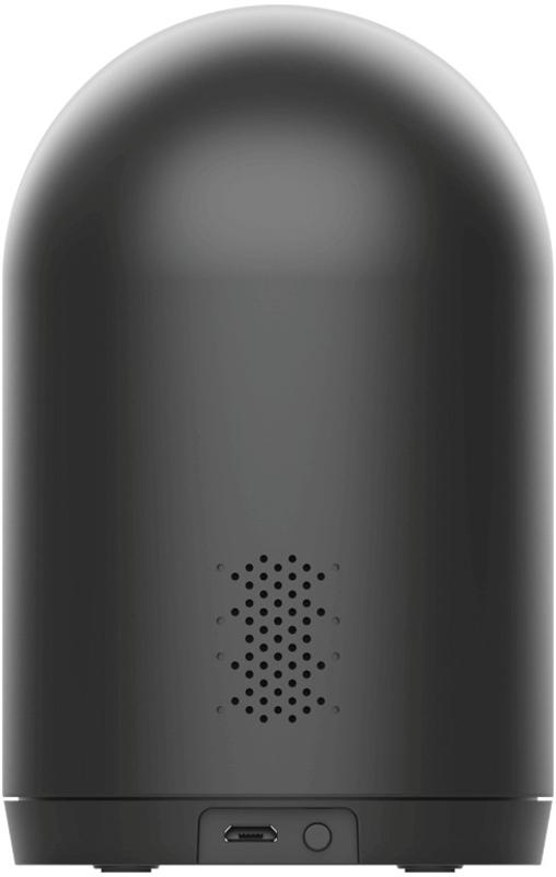 D-Link - Câmera Vigilância D-Link DCS-6500LH FHD WIFI WPA3 Google Assistant