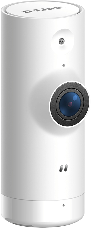 D-Link - Câmera Vigilância D-Link DCS-8000LH FHD Mini Cloud 138º WIFI