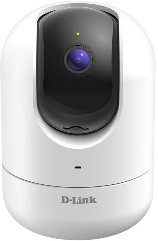 Câmera Vigilância D-Link DCS-8526LH FHD Pan Tilt Cloud Wi-Fi