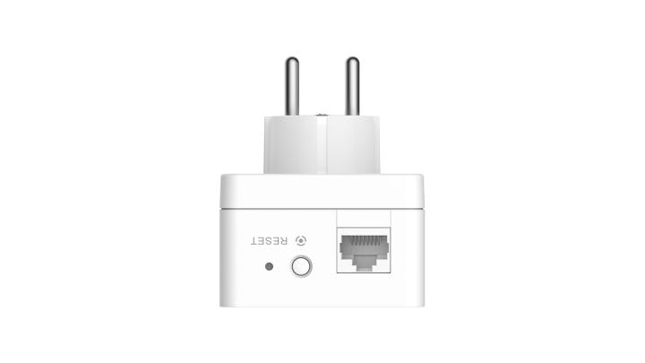 D-Link - Powerline D-Link DHP-P601AV AV1000 Gigabit Kit
