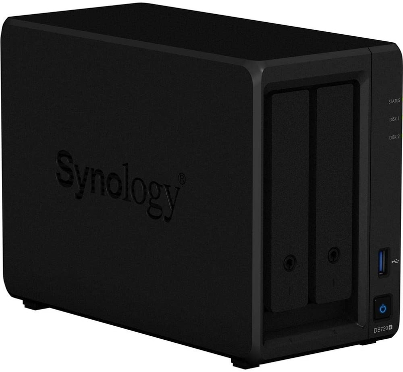 Synology - NAS Synology Disk Station DS720+