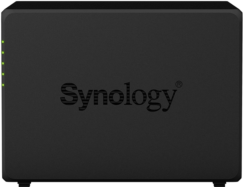 Synology - NAS Synology Disk Station DS920+