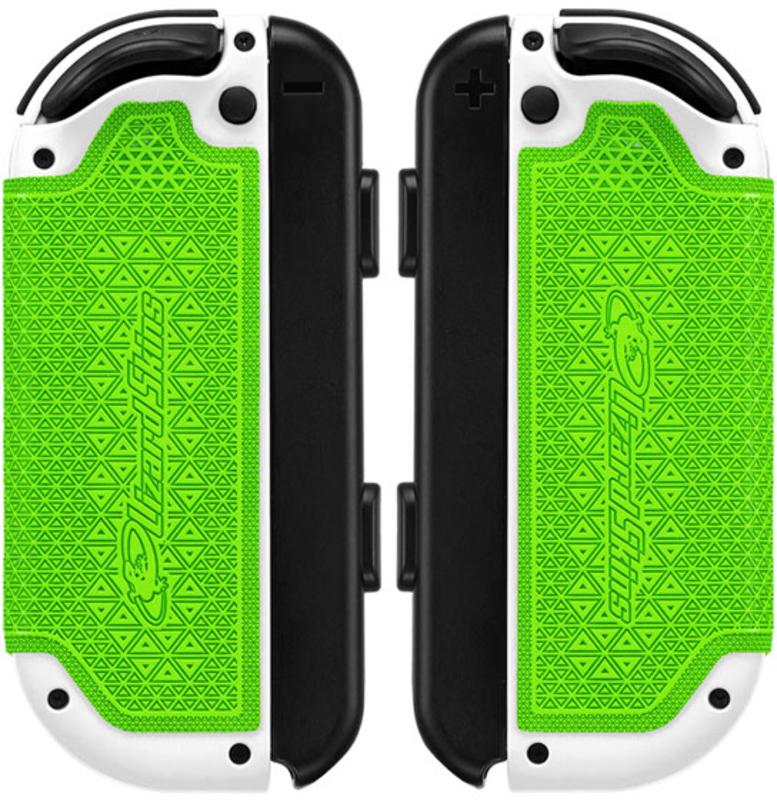 Lizard Skins - Switch Joy-Con Lizard Skins - Emerald Green (0,5mm)