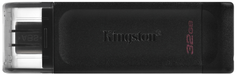 Kingston - Pen Kingston DataTraveler 70 32GB USB3.2 Type C Gen 1