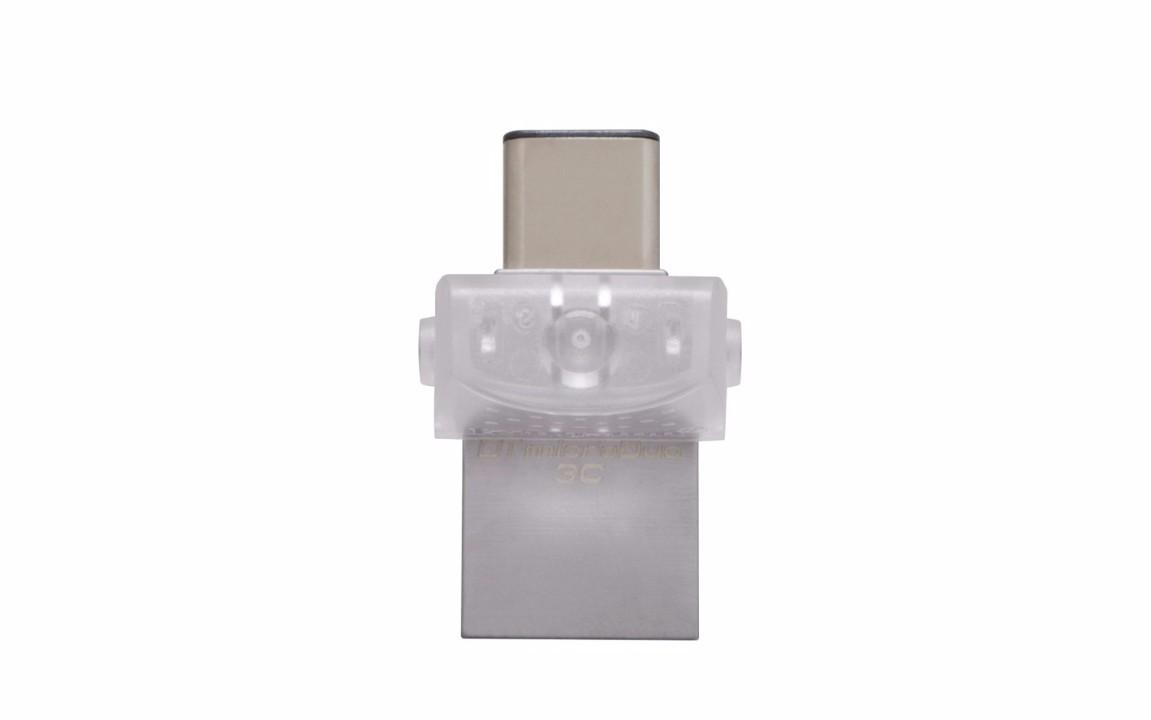 Kingston - Pen Kingston microDuo 3C 64GB USB3.1