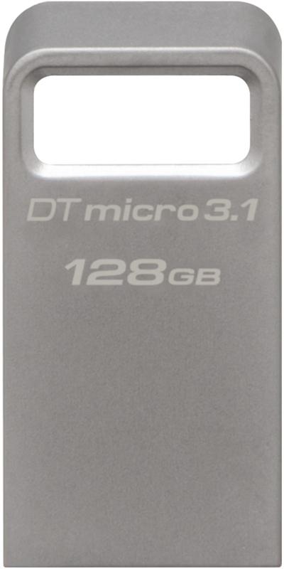 Pen Kingston DataTraveler Micro 128GB USB3.1
