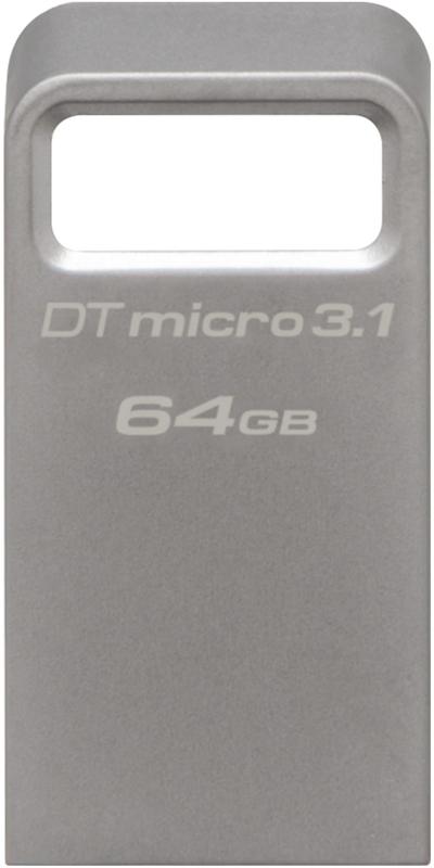 Pen Kingston DataTraveler Micro 64GB USB3.1