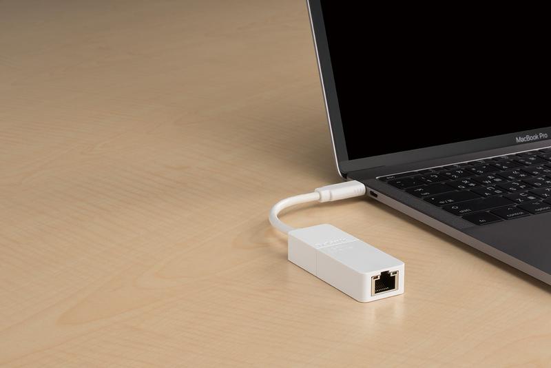 D-Link - Adaptador D-Link USB C Macho >  Ethernet Gigabit