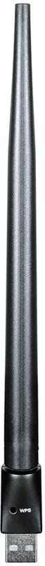 Placa de Rede D-Link DWA-172 Wireless AC600