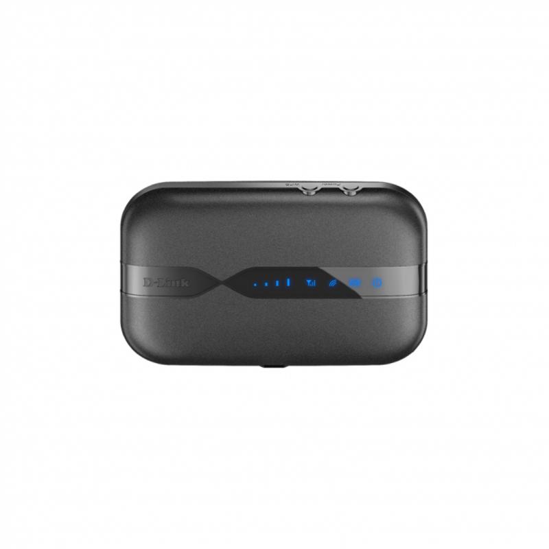 D-Link - Router D-Link DWR-932 4G Wireless Hotspot N150