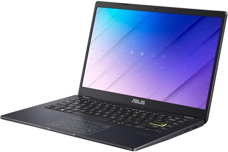 "Asus - Portátil Asus Laptop 14"" E410MA N4020 4GB 64GB W10 com Office 365"
