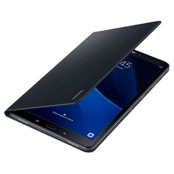 "Capa Samsung Book Cover Galaxy Tab A 10.1"" (2016) Preto"