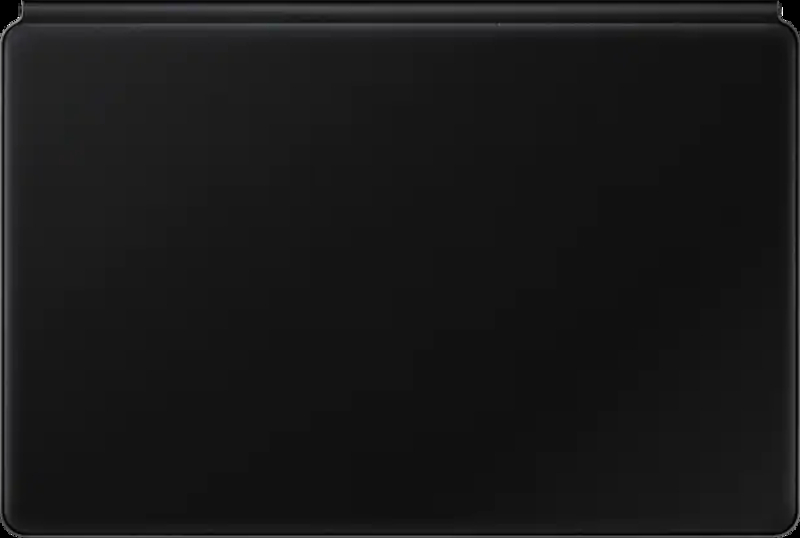 Capa Teclado Samsung Tab S7+ Preto