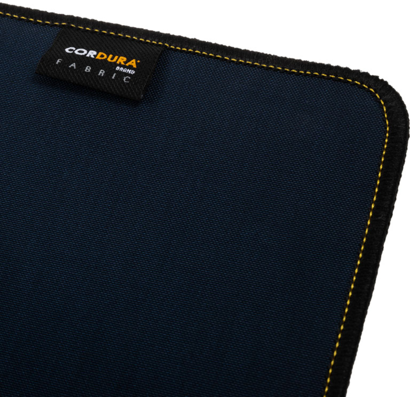EndGame Gear - Tapete EndGame Gear MPC-450 Cordura Azul