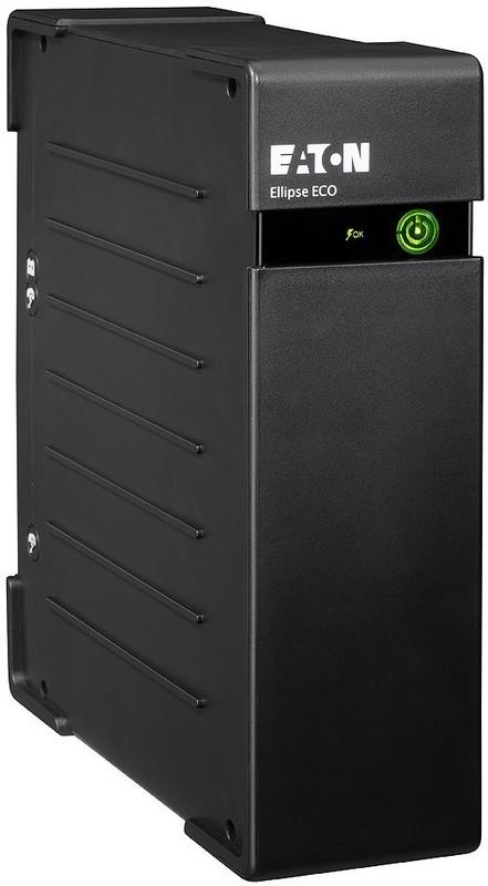 UPS Eaton Ellipse ECO 650 USB DIN 650VA / 400W