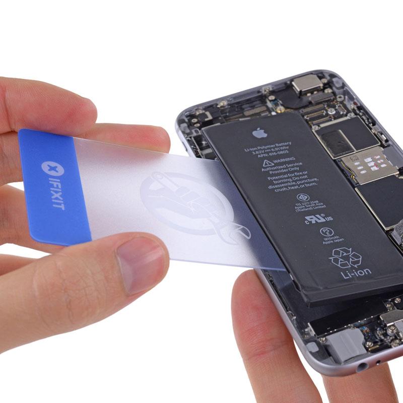 iFixit - Cartão de Plástico iFixit (Pack 2)