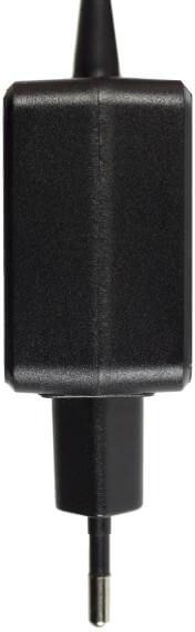 Ewent - Carregador Tomada Ewent com Cabo USB Tipo C 3A (15W) Preto