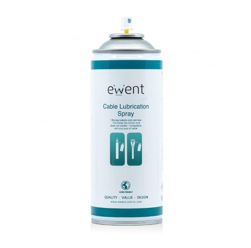 Spray Ewent Lubrificante 200ml