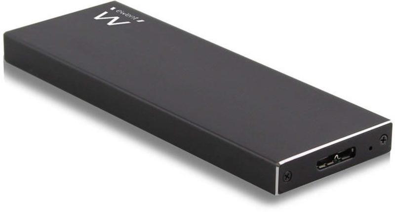 Caixa Ewent SSD M.2  SATA NGFF - USB3.1 Gen 1