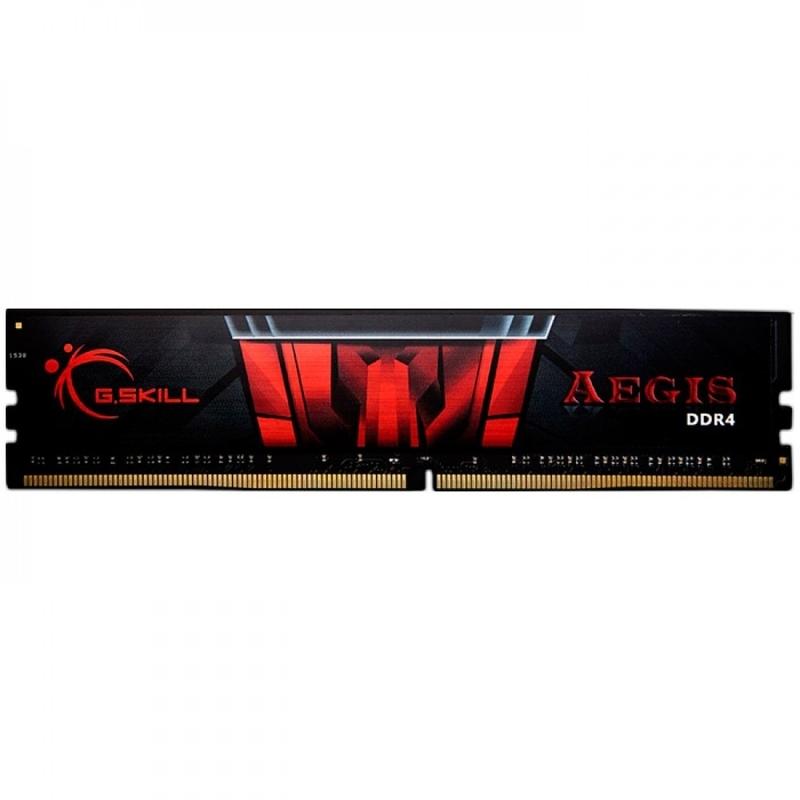 G.Skill - G.Skill 16GB DDR4 3000MHz Aegis CL16