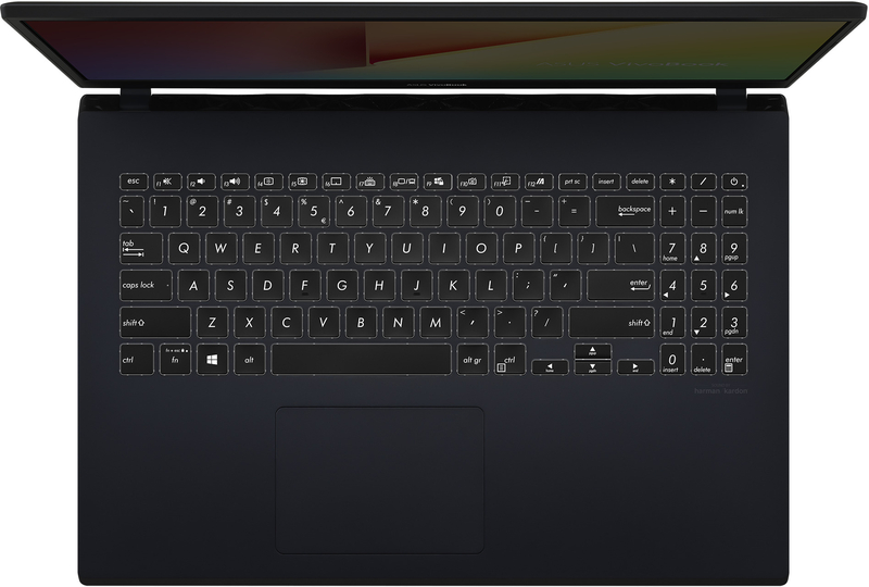 "Asus - Portátil Asus Gaming Laptop 15.6"" F571GT i5 8GB 256GB GTX 1650"