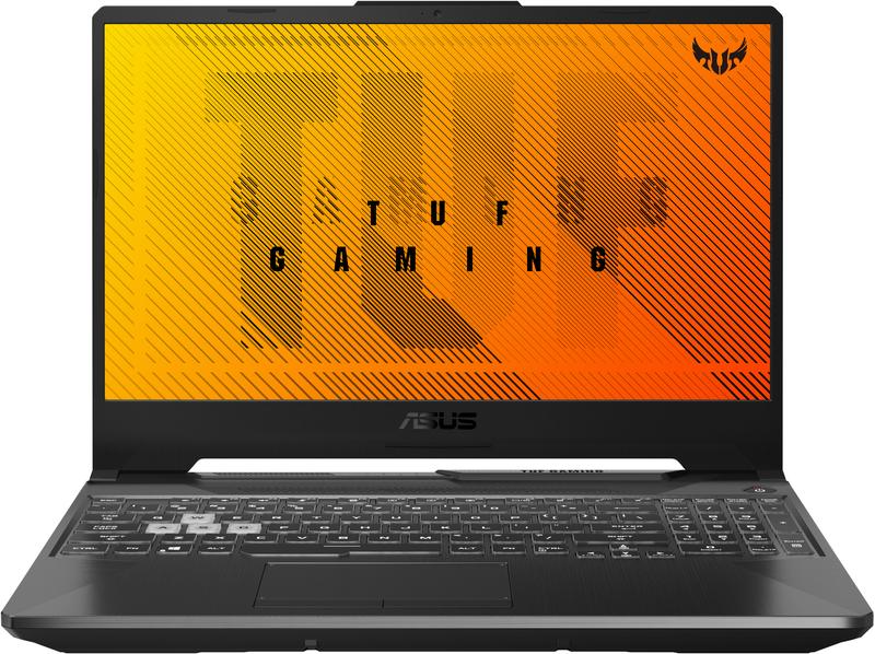 "Asus - Portátil Asus TUF A15 15.6"" FA506II R5 8GB 512GB GTX 1650 TI RGB"