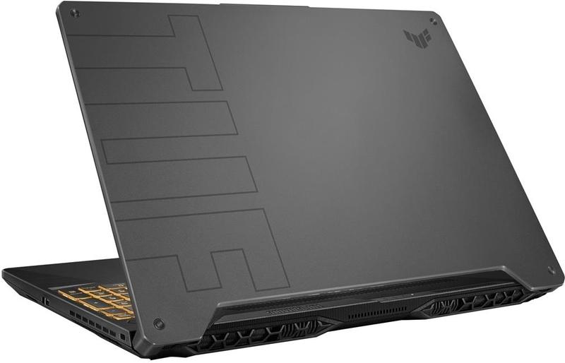 """Asus - Portátil Asus TUF A15 15.6"""" FA506QM R7 16GB 512GB RTX 3060 144Hz"""