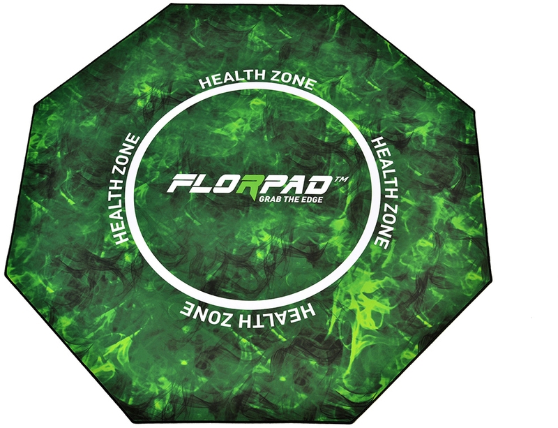 FlorPad - Tapete FlorPad Health Zone